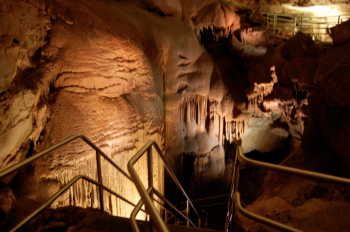 Mammoth Cave New Entrance Tour