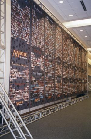 Wall of Magic cards