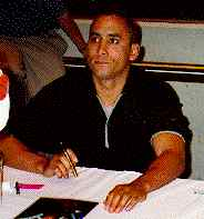 [Picture of Richard Biggs]